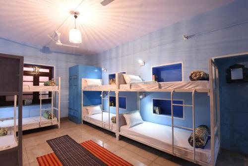 Hostel Raahi