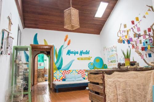 Manipa Hostel Eco-Friendly