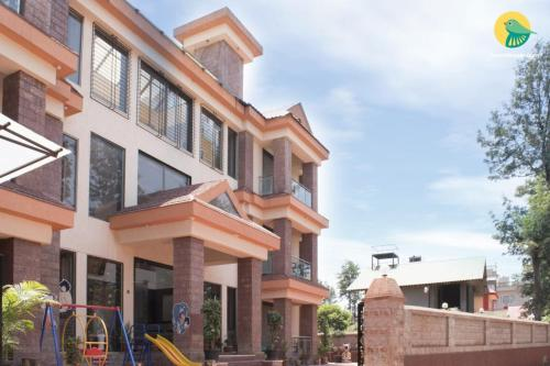 1 BR Boutique stay in Panchgani, Mahabaleshwar, by GuestHouser (1F8B)