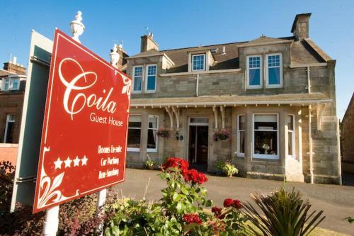 Coila Guest House