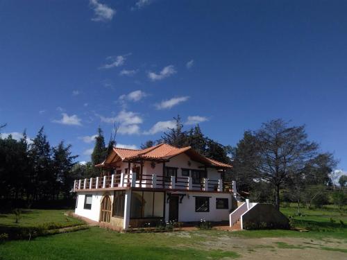 Hotel Campestre Estancia Nueva Granada