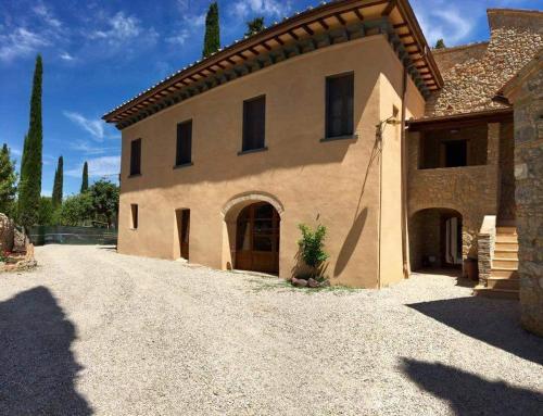 La Tenuta di Castelvecchio