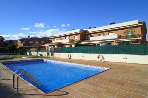 Holiday Home Casa Leti