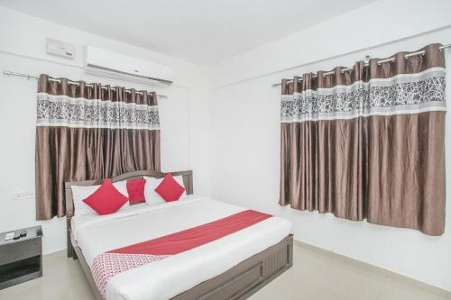OYO 7889 Maruthi Home Stays