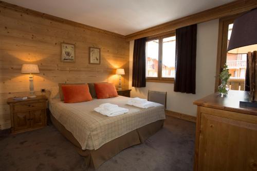 L'Aquila 2 Bedroom (a)