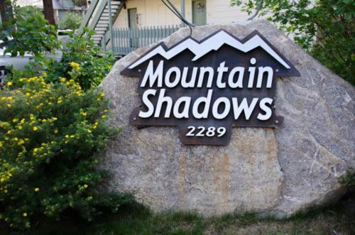 Mountain Shadows #J01 - One Bedroom Condo