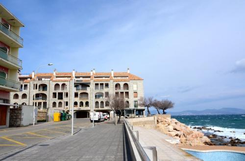 Apartamentos Albatros