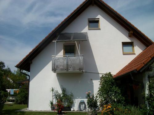 Ferienwohnung nähe Bodensee.