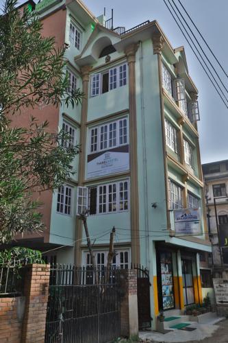 Thamel Hostel