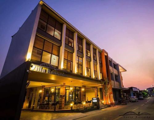 Villa Rassada Nakorn Lampang