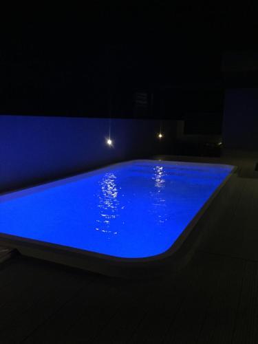 athinama luxury villa