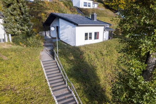 Ferienhaus Eifelurlaub am See