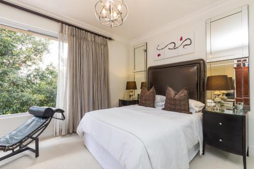 Luxury Executive Suites