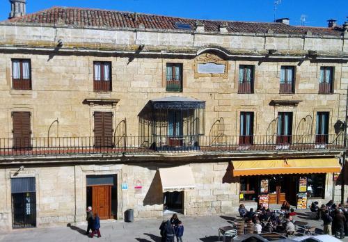 Apartamento Palacio Antigua Audiencia