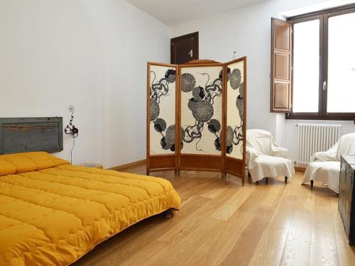 Luxury Vucciria Loft