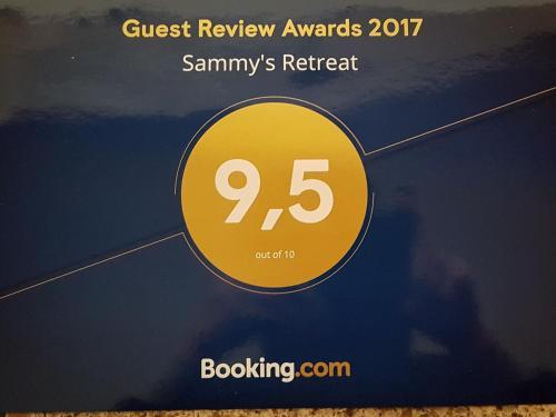 Sammy's Retreat