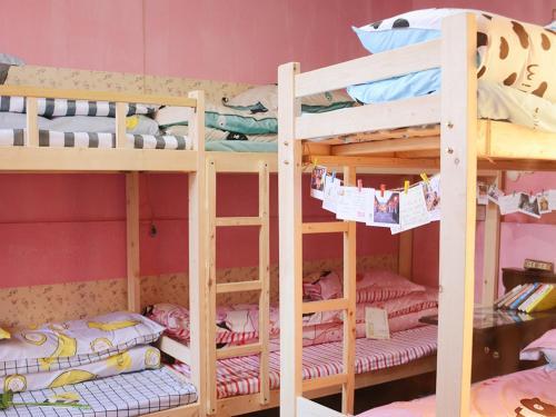 Pingyao 33 International Youth Hostel