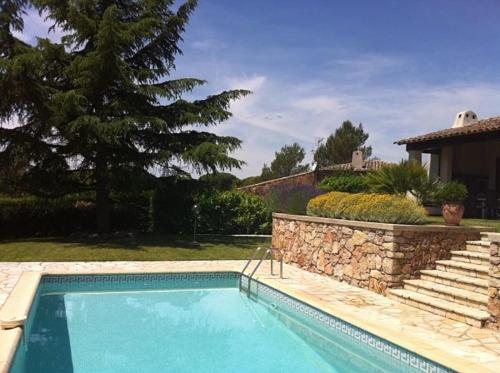 Villa Lily avec piscine privée