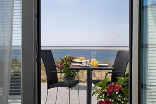 Ferienwohnung *Aalto*