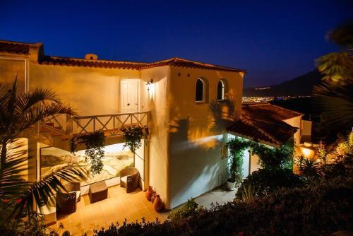 Villa Moraditas