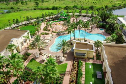 The 10 Best Hilton Hotels in Orlando, USA | Booking.com