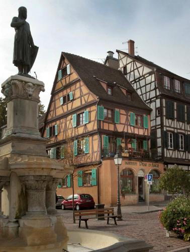 The 10 Best Spa Hotels in Colmar, France | Booking.com