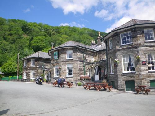 The Oakeley Arms