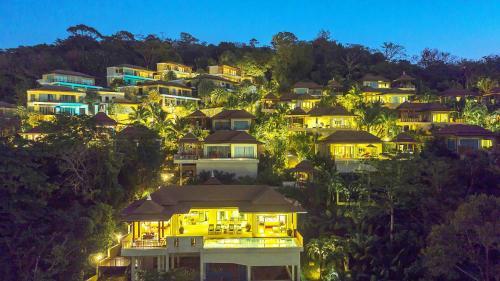 Villa Tantawan Resort & Spa