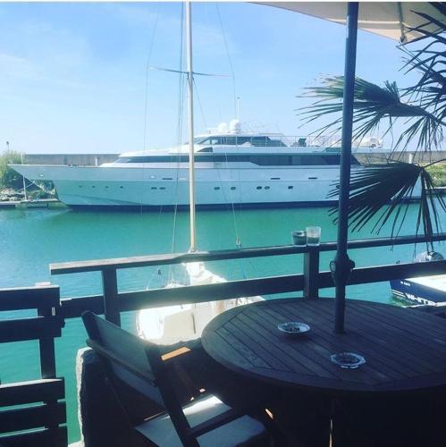 Marina Vue Port