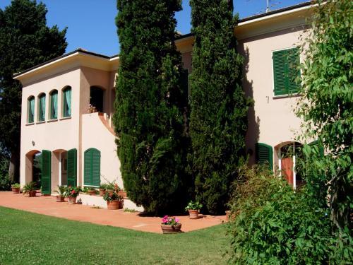 Residenza La Limonaia