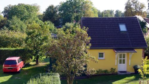 Gästehaus A+C Bovet