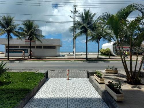 Apartamento Boqueirao PG