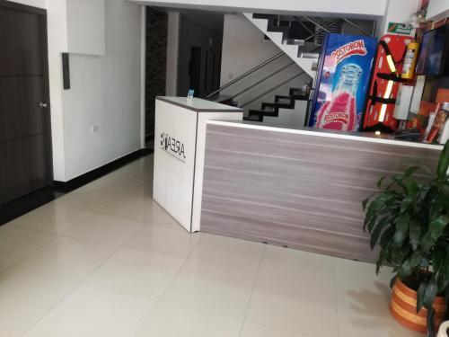 hotelarea18 loft