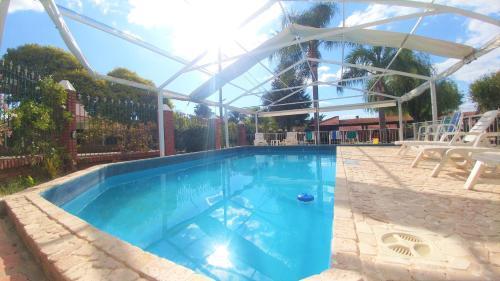 Bungalows Punta Azul