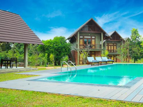 Roo Mansala Boutique Villas
