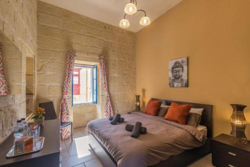 Tal-Bambinu Bed & Breakfast - Gozo