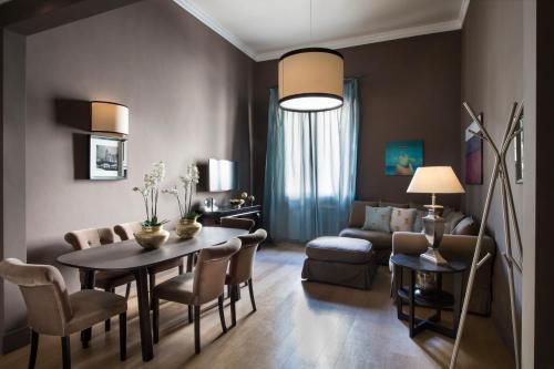 Palazzo Branchi - luxury apartments