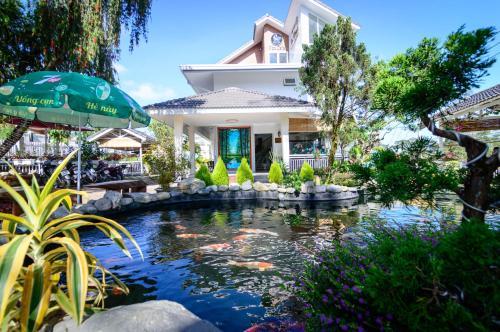 Die 10 Besten Hotels Mit Parkmoglichkeiten In Da Lat Vietnam