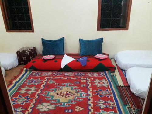 Imlil Hostel