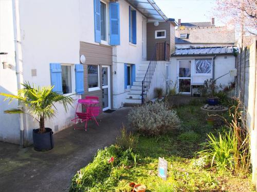Maison Saint Quay