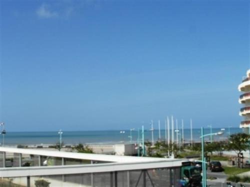 Apartment Residence la foret:proche plage et au coeur de la station