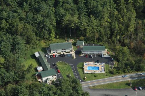 Studio Motel of Lake George
