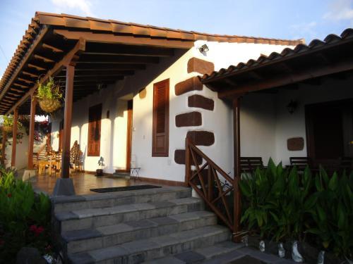 Complejo Rural Finca El Picacho