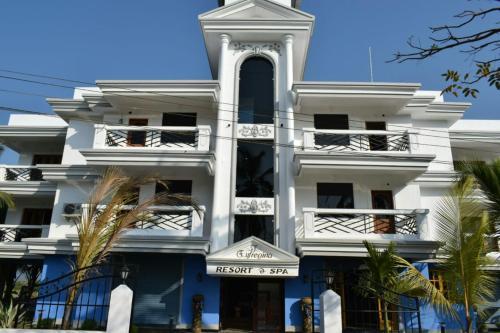 Eufregina Resort