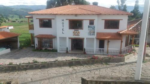Hotel El Cangrejo