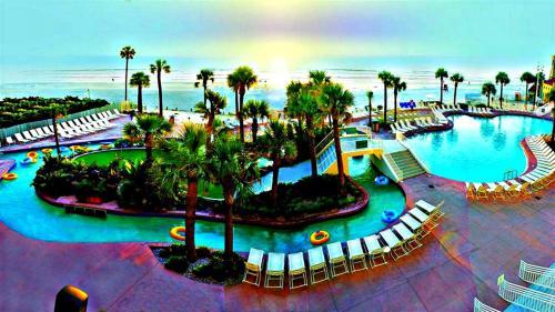 Ocean Walk Resort 1606