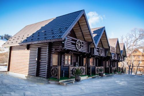 The 10 Best Lodges in Bukovel Ukraine Bookingcom