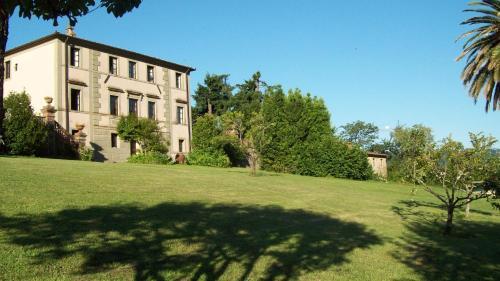 Antica Villa Nobiliare