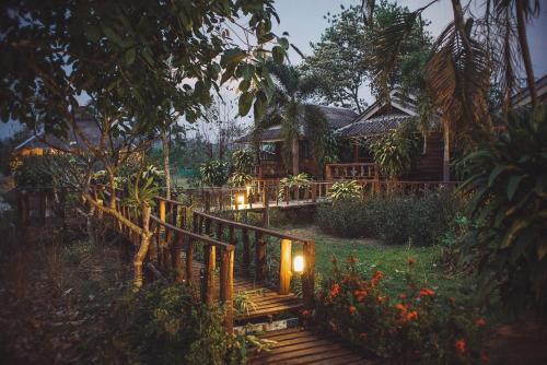 Kalm Pai Resort