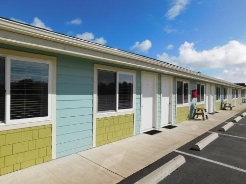 Ocean Shores Motel